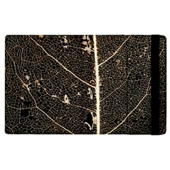 Vein Skeleton Of Leaf Apple Ipad 2 Flip Case