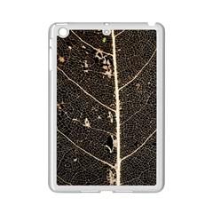 Vein Skeleton Of Leaf Ipad Mini 2 Enamel Coated Cases