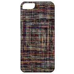 Unique Pattern Apple Iphone 5 Classic Hardshell Case