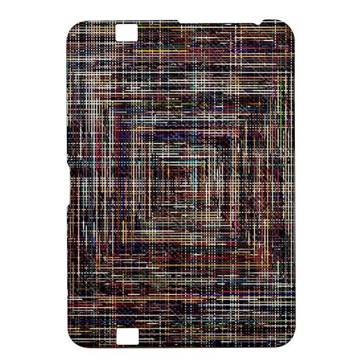 Unique Pattern Kindle Fire HD 8.9