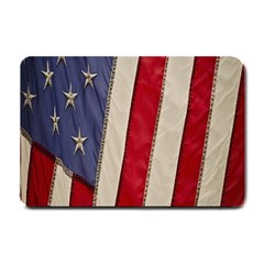 Usa Flag Small Doormat