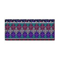Tribal Seamless Aztec Pattern Cosmetic Storage Cases