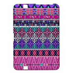 Tribal Seamless Aztec Pattern Kindle Fire Hd 8 9