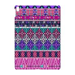 Tribal Seamless Aztec Pattern Apple Ipad Pro 10 5   Hardshell Case