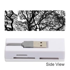 Tree Fractal Memory Card Reader (stick)