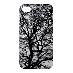 Tree Fractal Apple Iphone 4/4s Hardshell Case
