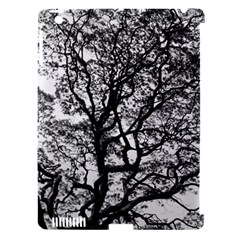 Tree Fractal Apple Ipad 3/4 Hardshell Case (compatible With Smart Cover)
