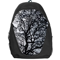 Tree Fractal Backpack Bag