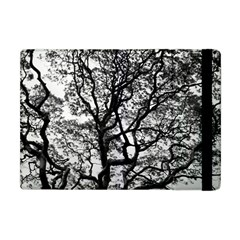 Tree Fractal Apple Ipad Mini Flip Case