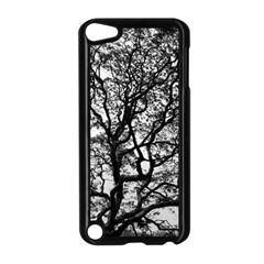 Tree Fractal Apple Ipod Touch 5 Case (black)