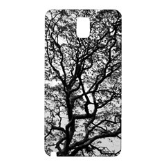 Tree Fractal Samsung Galaxy Note 3 N9005 Hardshell Back Case