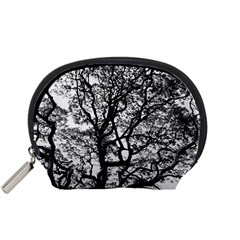 Tree Fractal Accessory Pouches (small)