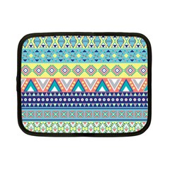 Tribal Print Netbook Case (small)