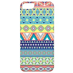 Tribal Print Apple Iphone 5 Classic Hardshell Case