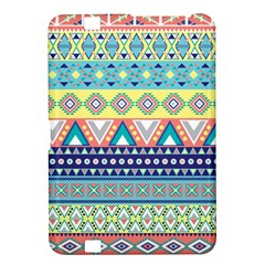 Tribal Print Kindle Fire Hd 8 9