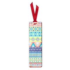 Tribal Print Small Book Marks
