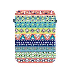Tribal Print Apple Ipad 2/3/4 Protective Soft Cases