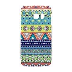 Tribal Print Galaxy S6 Edge