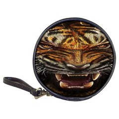 Tiger Face Classic 20 Cd Wallets