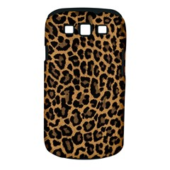 Tiger Skin Art Pattern Samsung Galaxy S Iii Classic Hardshell Case (pc+silicone)