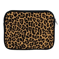 Tiger Skin Art Pattern Apple Ipad 2/3/4 Zipper Cases