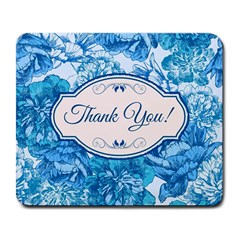 Thank You Large Mousepads