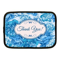 Thank You Netbook Case (medium)