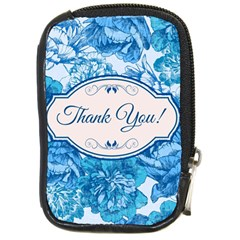 Thank You Compact Camera Cases