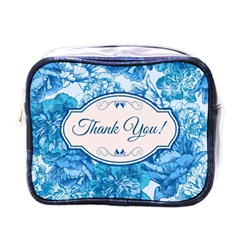 Thank You Mini Toiletries Bags