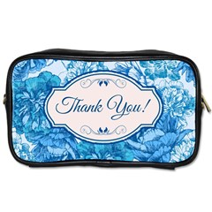 Thank You Toiletries Bags 2 Side