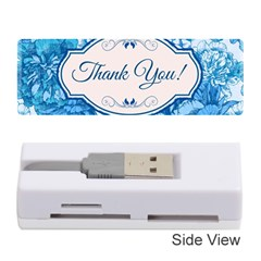 Thank You Memory Card Reader (stick)