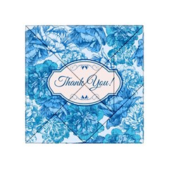 Thank You Acrylic Tangram Puzzle (4  X 4 )
