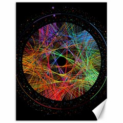 The Art Links Pi Canvas 12  X 16