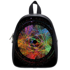 The Art Links Pi School Bags (small)