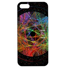 The Art Links Pi Apple Iphone 5 Hardshell Case With Stand