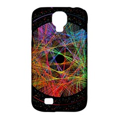 The Art Links Pi Samsung Galaxy S4 Classic Hardshell Case (pc+silicone)