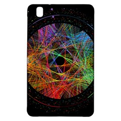 The Art Links Pi Samsung Galaxy Tab Pro 8 4 Hardshell Case