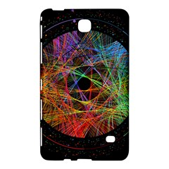 The Art Links Pi Samsung Galaxy Tab 4 (7 ) Hardshell Case