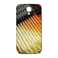 Technology Circuit Samsung Galaxy S4 I9500/i9505  Hardshell Back Case