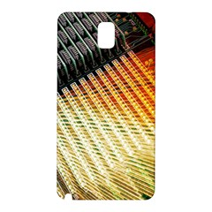 Technology Circuit Samsung Galaxy Note 3 N9005 Hardshell Back Case