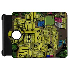 Technology Circuit Board Kindle Fire Hd 7
