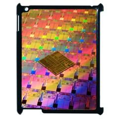 Technology Circuit Pentium Die Apple Ipad 2 Case (black)