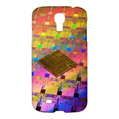 Technology Circuit Pentium Die Samsung Galaxy S4 I9500/i9505 Hardshell Case