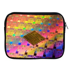 Technology Circuit Pentium Die Apple Ipad 2/3/4 Zipper Cases