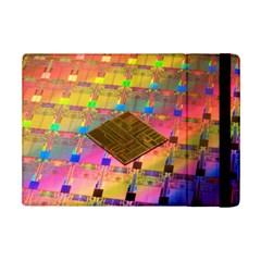 Technology Circuit Pentium Die Ipad Mini 2 Flip Cases
