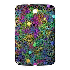 Starbursts Biploar Spring Colors Nature Samsung Galaxy Note 8 0 N5100 Hardshell Case