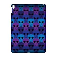 Skull Pattern Wallpaper Apple Ipad Pro 10 5   Hardshell Case