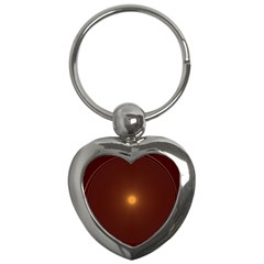 Spiral Vintage Key Chains (heart)