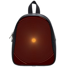 Spiral Vintage School Bags (small)