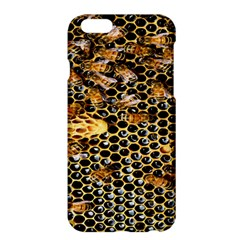 Queen Cup Honeycomb Honey Bee Apple Iphone 6 Plus/6s Plus Hardshell Case